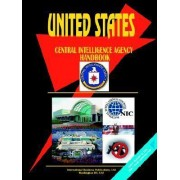 Us Central Intelligence Agency Handbook by International Business Publications