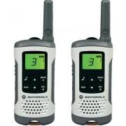 Motorola PMR adó-vevő készülék 2 részes készlet TLKR T50 188029 PMR T50, Motorola (655576)