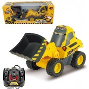 Toys Bhoomi RC Front Loader - Construction Toys