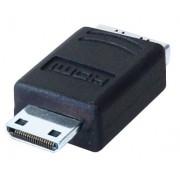 HDMI female - mini HDMI male adapter