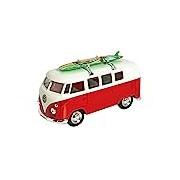 WELLY 1:34/9 Scale VW Van Classic Model