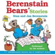 Berenstain Bear's Stories by Stan Berenstain