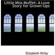 Little Miss Muffet by Elizabeth Kirby