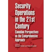 Security Operations in the 21st Century by Michael Rostek