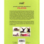 Red Grande Manuale Illustrato di Pilates
