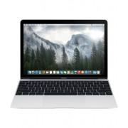 Laptop Apple MacBook : 12 inch Retina, Core M 1.1GHz, 8GB, 256GB, Intel HD 5300, INT KB, mf855ze/a - Silver