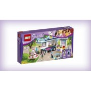 LEGO Friends Furgoneta jurnalistilor din Heartlake 41056