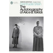 The Autobiography of Alice B.Toklas by Gertrude Stein