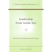 Leadership from Inside Out by Wesley Granberg-Michaelson