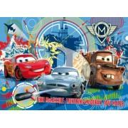 Clementoni Puzzle 29641 - Cars 2 Grand Prix - 250 pezzi