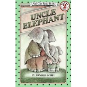 Uncle Elephant by Arnold Lobel