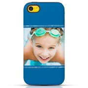 Telefoonhoesje - iPhone 5c - Tough case