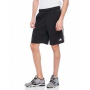 adidas Essential Shorts Black White