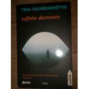 Suflete Damnate - Yrsa Sigurdardottir