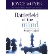 Battlefield of the Mind: Study Guide by Joyce Meyer