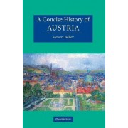 A Concise History of Austria by Steven Beller
