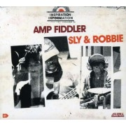 Amp Fiddler/ Sly & Robbie - Inspiration Information (0730003303821) (1 CD)
