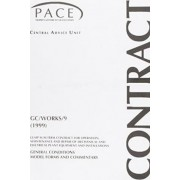 General Conditions for the Appointment of Consultants 1999: Works 9, Lump Sum Term Contract for Operation, Maintenance and Repair of Mechanical and Electrical Plant Equipment and Installations by Property Advisors to the Civil Estate
