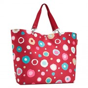 Reisenthel ZU3048 Shopper XL Funky de puntos 2