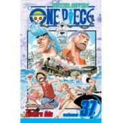One Piece: v. 37 by Eiichiro Oda