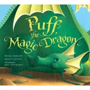 Puff, the Magic Dragon with CD by Peter Yarrow