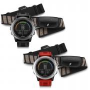 Garmin Fenix 3 Sports Watch - Performer Bundle - Grey