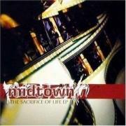 Midtown - Sacrifice of Life -5tr- (0637872002827) (1 CD)