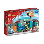 LEGO Duplo - Planes: Skipper's Flight School (10511)