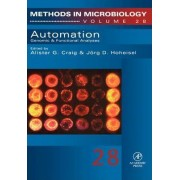 Automation: Genomic and Functional Analyses: Volume 28 by Alister Craig