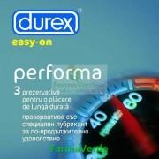 Durex Performa 3 buc