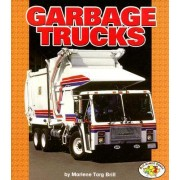 Garbage Trucks by Marlene Targ Brill