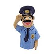 Melissa & Doug 12551 Police Officer Puppet