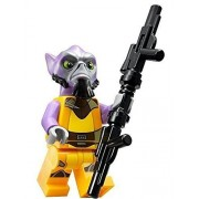 LEGO® Star Wars Rebels Minifigure - Zeb Orrelios (75053)