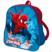 Ghiozdan gradinita ultimate spider-man