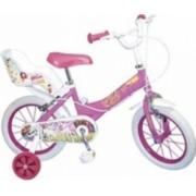 Bicicleta copii Toimsa 16 Mia and Me