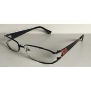 SK433 - női fém szemüvegkeret