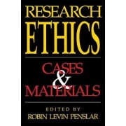 Research Ethics by Robin Levin Penslar