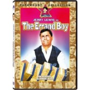 THE EERAND BOY DVD 1961