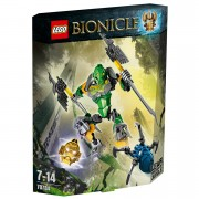 LEGO Bionicle: Lewa - Master of Jungle (70784)