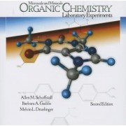 LSC PPK Microscale and Miniscale Organic Chemistry Lab Experiments by Allen M. Schoffstall