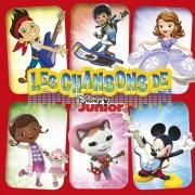 Les Chansons De Disney Junior