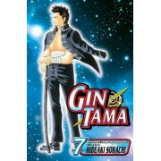 Gin Tama, Volume 7: You Always Remember the Things That Matter the Least
