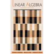 Linear Algebra by Stephen H. Friedberg