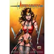 Avengelyne Volume 1: Devil in the Flesh by Rob Liefeld
