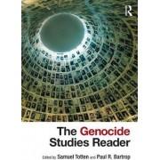 The Genocide Studies Reader by Samuel Totten