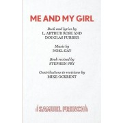 Me and My Girl by Arthur Rose