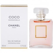 Chanel Coco Mademoiselle eau de parfum para mujer 50 ml
