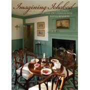 Imagining Ichabod: My Journey Into 18th-Century America Through History, Food, and a Georgian House