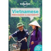 Lonely Planet Vietnamese Phrasebook & Dictionary by Lonely Planet