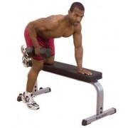 Banca de exercitii orizontala Body-Solid GFB350